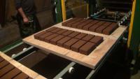 Производство бетонной плитки