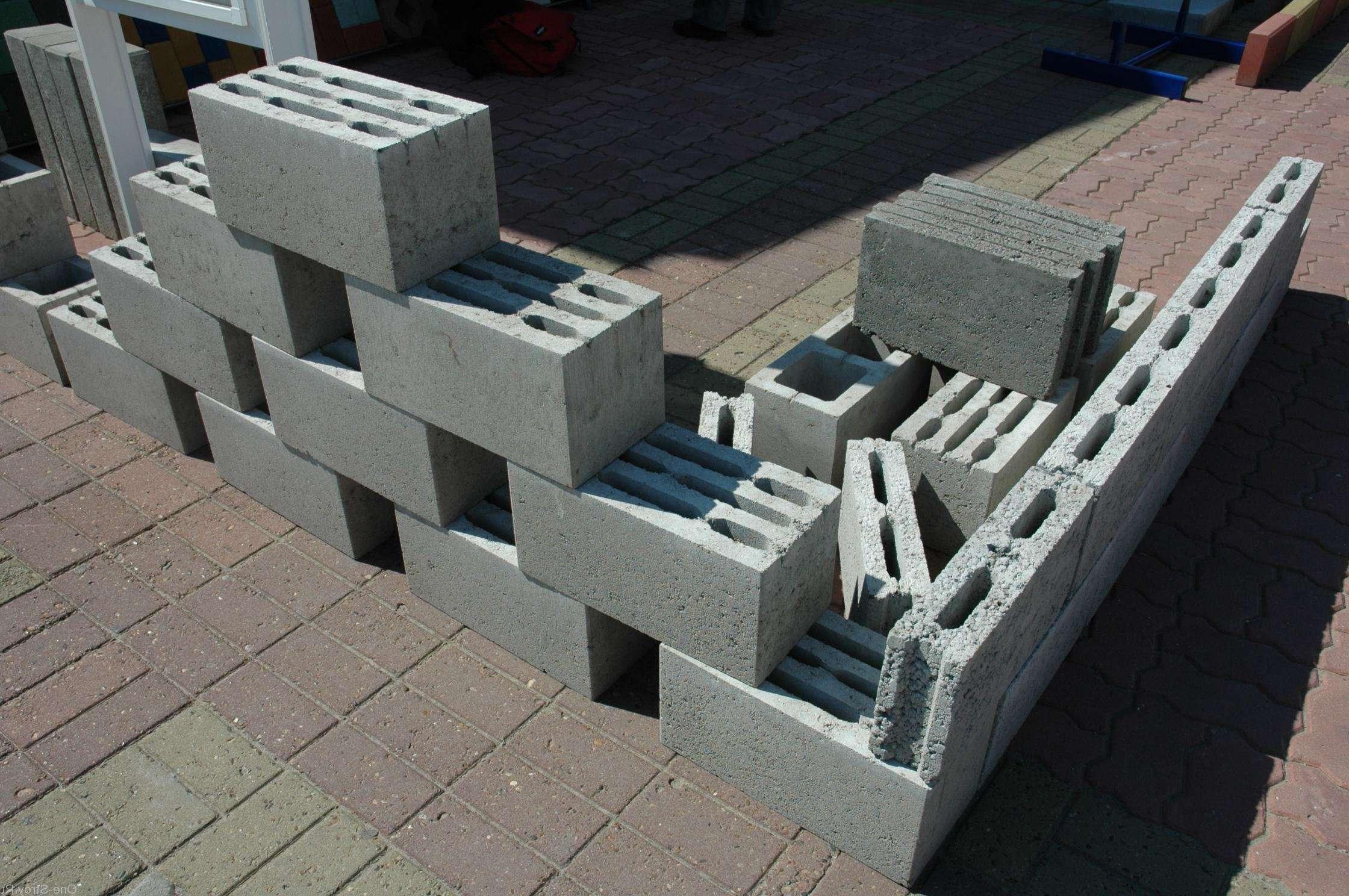 Производство керамзитобетонных блоков своими руками 34