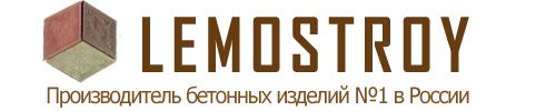 Логотип ООО Лемо